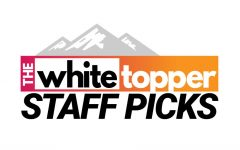 Whitetopper Staff Picks: Week One
