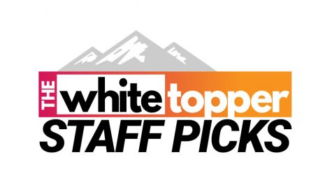 Whitetopper Staff Picks: Halloween Edition
