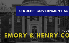 The Emory & Henry College Student Government Association held its biweekly meeting on Wednesday, introducing numerous legislative bills.