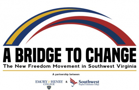 Through its educational efforts, Emory & Henry College and Southwest Virginia Community College hope to strengthen and advance social justice in Southwest Virginia and beyond. Photo courtesy of SWVCC.
