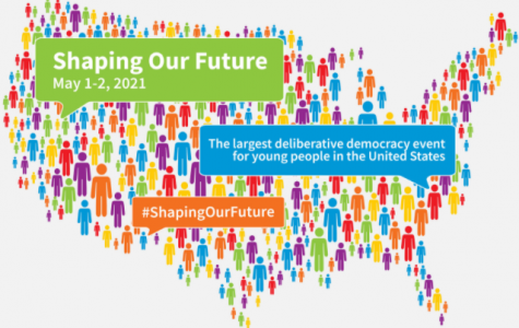 The Shaping Our Future event hopes to provide college students from across the nation the opportunity to collectively discuss current issues.