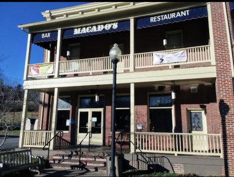 Macados will reopen soon, and plans to offer more opportunities for student engagement than ever before.